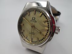 Omega Watch, Watches, Accessories, Ancient Bracelet, Pocket Watches, Old Clocks, Bangle Bracelets, Men, Clocks