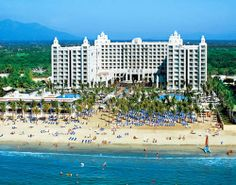 yeah im so excited this is where we will be in just two short months!!!!!  Hotel Riu Vallarta 24-Hour All-Inclusive