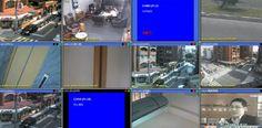NVR Software, CMS software, ONVIF, RTSP URL