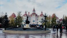 Beauty, Bargains and Beyond: Disneyland Paris Trip Report - Day 1 Travel Day