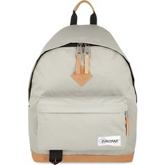 Eastpak Wyoming backpack ($71) ❤ liked on Polyvore featuring bags,  backpacks, day