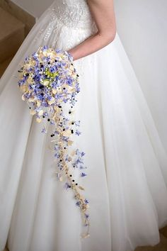 Bridal bouquet by Gregor Lersch