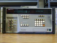 Fluke 5440B/AF Direct Voltage Calibrator