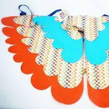 Dê asas à imaginação dos pequenos com uma fantasia pra lá de ...