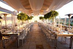 A Lush Modern Wedding at the St. Regis Monarch Beach in Dana Point, California : Brides