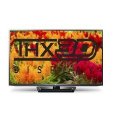 LG 50PM6700 50-Inch 1080p 600Hz Active 3D Plasma HDTV
