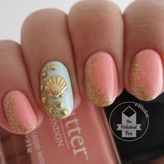 #butterlondon Kerfluffle, Fiver and West End Wonderland. Fancy shell from the lovelies at @Hey, Nice! @libedon