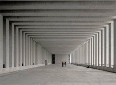 Mansilla +Tuñón Royal Collection Museum