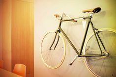 FlipCrown. Slim Your bike! | Indiegogo