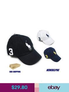 876d9738 Polo Ralph Lauren Hats #ebay #Clothing, Shoes & Accessories | hats ...
