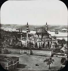 Historical Pictures, Paris Skyline, Istanbul, History, World, City, Travel, Historical Photos, The World