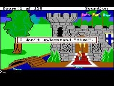 King's Quest 1 (1984)