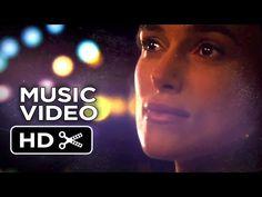 Begin Again Music Video - Like A Fool (2014) - Keira Knightley Movie HD - YouTube