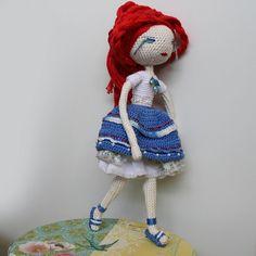 Galileodesigns ♡ lovely doll