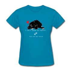 Animal Rights t-shirt designs Animal Rights, Cloth Bags, Kids Outfits, Shirt Designs, T Shirts For Women, Mens Tops, Animals, Clothes, Fashion