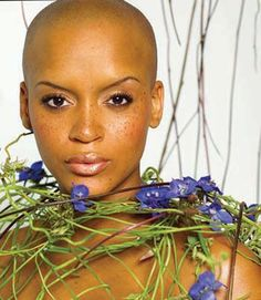 Noni Gasa (South African BeauTy)