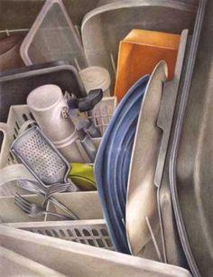 2012 GCSE & A Level Art Exam Paper: Help & Ideasamiria [blog]