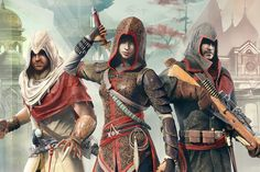 Assassin's Creed: Top Content From The Transmedia Juggernaut