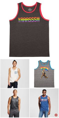 Shop Target for tank tops you will love at great low prices. Free shipping on orders of $35+ or free same-day pick-up in store.