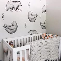 256 Best Animal Themed Images In 2020 Nursery Baby Room