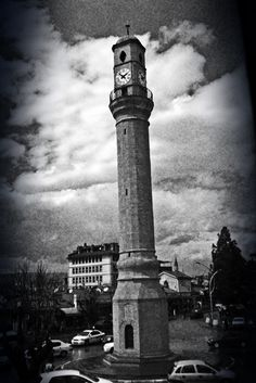 Çorum clock tower