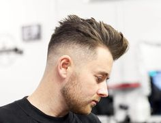 As we close off the year lets take a look at the best mens haircuts and hairstyles we have seen in 2017. #menshaircuts #haircuts #menshairstyles #hairstylesformen #haircutsformen #menshairstyles2017 #newhaircuts #coolhaircuts #coolhairstyles