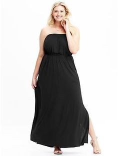 Maxi dress 3x rifle