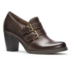 NaturalSoul by naturalizer Cool Women's Shooties