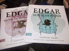 Primitive Gypsy : ~Review & Giveaway~ BabyLit