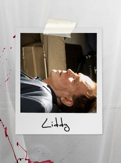 Stan Liddy - Dexter S5