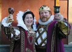 KC Ren Fest, Bonner Springs, KS every wkend in Sept. & Oct., The Kansas City Renaissance Festival is like walking through the gates of time to another age where guests from around the metro, the Midwest, the country and sometimes the world get a taste of 16th century life.