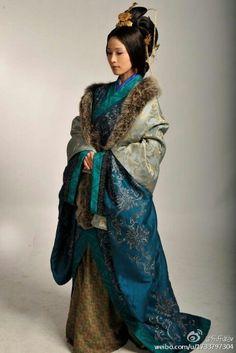 chinese fashion:
