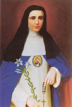Our Lady of Good Success appeared to Mother Mariana de Jesus Torres in the 16th century, prophesying about our time. She suffered 5 years the pains of Hell to save one of her rebellious nuns. She experienced 3 deaths. Upon her 1st one, she was presented blameless before Jesus, who gave her the choice of Heaven or suffering on earth for the people of the 20th century. She died again on Good Friday after seeing the sins of the 20th century and was resurrected on Easter. Her body is…