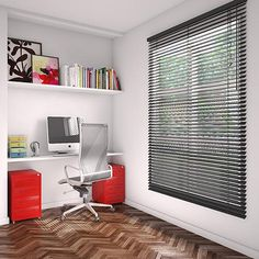 Blinds, Sweet Home, Home Appliances, Curtains, Bedroom, House, Design, Home Decor, Retail