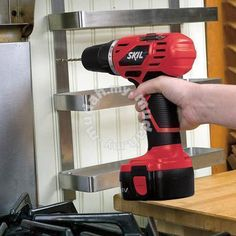 Skil 2250 14.4V Cordless Drill - Professional/Business Equipment for sale in Others, Kuala Lumpur