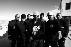 Public Enemy – the band members, co-founders, artists and friends – announce a 3 day celebration of the group's historic induction into the 2013 Rock and Roll Hall Of Fame.