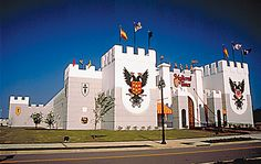Great times, will have to go back soon!! :) Medieval Times Myrtle Beach Castle