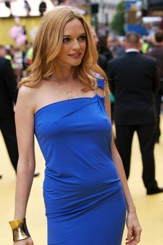 Heather Graham See Through | heather-graham-braless-uk-hangover-premiere-2