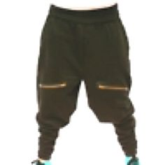 Chachimomma pants:)
