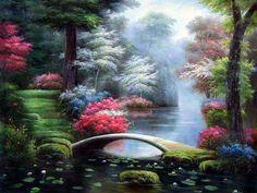Belezas naturais