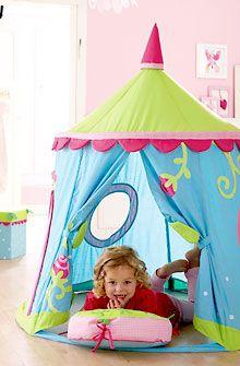 another Haba toddler tent (Carolini)