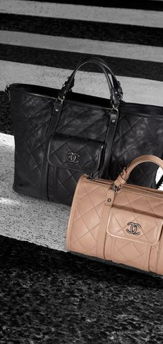 ac553bc7b6b2 Chanel Chanel News, Chanel Fashion Show, Chanel Official Website, Bowling  Bags, How