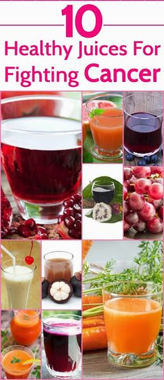 http://www.takhop.com/category/Juicer/ 10 Healthy Juices For Fighting Cancer