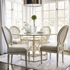 Louis Chairs Chair Dining, King Louis Dining Room Set