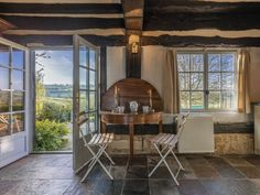 What a view! maison-normande-my-french-country-home-8