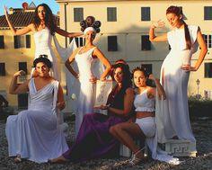 Muses (Hercules) | Lucca 2012
