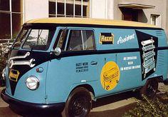 VW Panel bus VW Panel bus Vintage USA https://www.facebook.com/VWBusJunkies/photos/a.181478405264569.46782.180905201988556/461712590574481/?type=1&theater