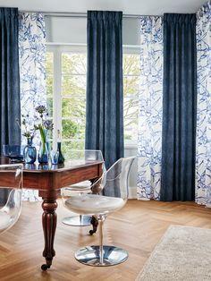details ado goldkante wintergartenesszimmerblauzuhausestoffe blautonestimmungstafeln