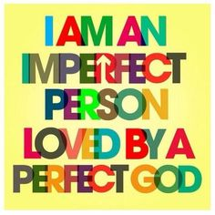 #perfection #perfectionism #faith