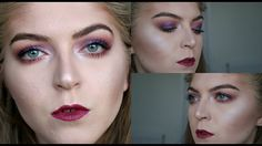 Date Night / Clubbing Bright Makeup | Beautiful Breakable